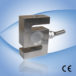 S Shape 1t Load Cells in Stock/Press Load Sensor/Hang Weight Sensor pictures & photos