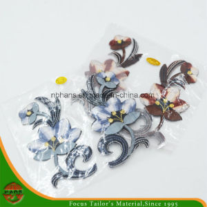 Flower Embroidery Patch for Decoration (EP-03) pictures & photos