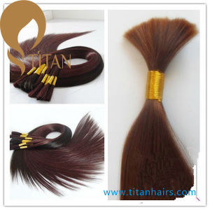 100% 33# Silky Straight Remy Human Hair
