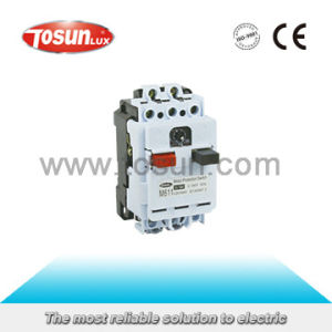 Motor Protection Circuit Breaker with IEC60947-2 pictures & photos