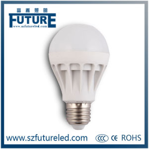 7W Brightest LED Lamp with CE&RoHS &CCC