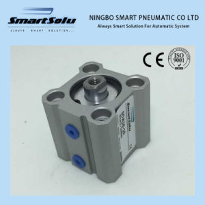 Sda Series Compact Pneumatic Air Cylinder pictures & photos