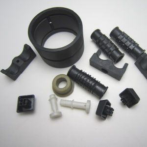 Molded Rubber Auto Parts