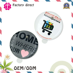 Flashing Button Badge/LED Button Badge pictures & photos