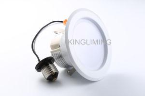 ETL Es Dimmabel E26 4 Inch Retrofit Kit LED Downlight pictures & photos
