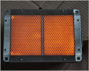 Outdoor Grill Infrared Ceramic Burner pictures & photos