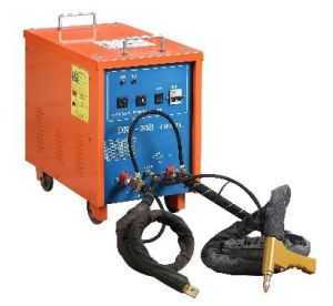 Manual Spot Welding Machine 3.8mm+3.8mm pictures & photos