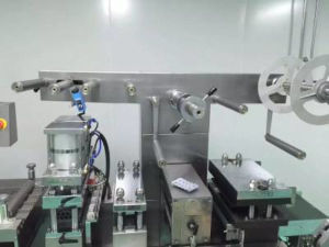 High Quality Multi-Functional Automatic Blister Packing Machine pictures & photos