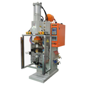 440kVA Mfdc Welder for Water Inlet Pipe