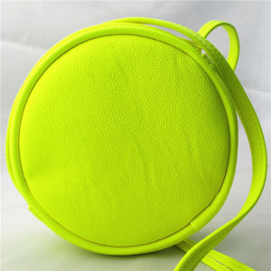 Lemon Cross Body PU Bag pictures & photos