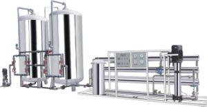 8000L/H Reverse Osmosis Water Purification Machine