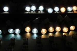 LED Track Light; LED Commercial Light Bulb pictures & photos
