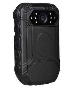Police Wear DVR Video Recorder Hidden Mini Body Camera Spy Cam pictures & photos