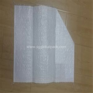 Plastic Valve Bag for Packing Flour Salt Sugar pictures & photos