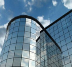 6+12A+6 High Quality Curtain Wall Insulated Glass pictures & photos