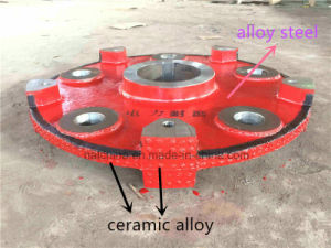 Hammer Crusher Plate for Hammer Crusher pictures & photos