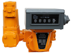LPG Bulk Pd Fuel Petro Flow Meter pictures & photos