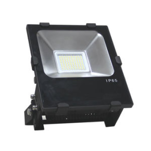 Waterproof LED Outdoor Fixture Floodlight with COB or SMD LEDs pictures & photos