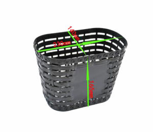 New Design Best Sale Bicycle Basket pictures & photos