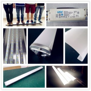 Industrial 1.2m Tri-Proof LED Light with 5 Years Warranty pictures & photos
