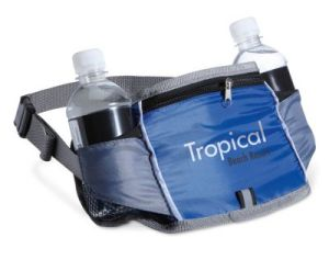 Funny Running Waist Water Bottle Holder Belts Pack (BSP1603231) pictures & photos