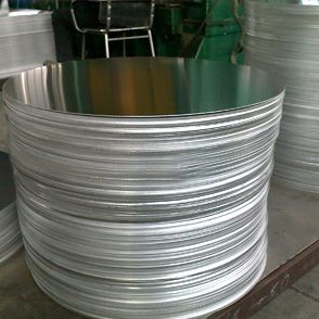 400 Grade Stainless Steel Circle/410 Stainless Steel 2b Circle pictures & photos