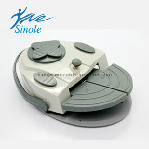 Dental Unit Spare Part Electronic Mutifuctional Pedal (16-03) pictures & photos