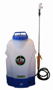 20L 12V12ah CE Electric Sprayer for India pictures & photos