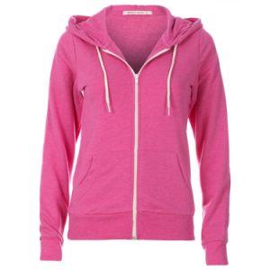 Custom Plain Blank Good Quality Hoodies & Sweatshirt (H025W) pictures & photos