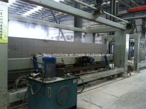 Lightweight Cement Block Production Line pictures & photos