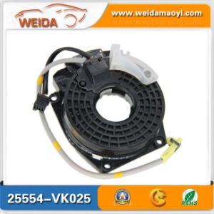 High Quality Airbag Spring Clock for Paladin OEM 25554-Vk025