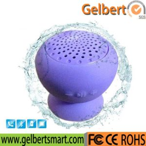 Wholesale Waterproof Handsfree Wireless Speaker Whith Your Logo pictures & photos