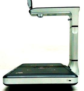 Document Scanner Document Scanning, Fingerprint, RFID Card Reader (M100) pictures & photos