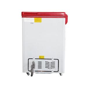 Single Temperature Top Open Single Door Direct Cooling Freezer pictures & photos