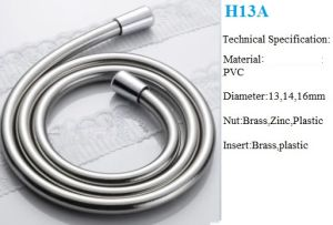 Flexible Hose, Shower Hose (H12) pictures & photos