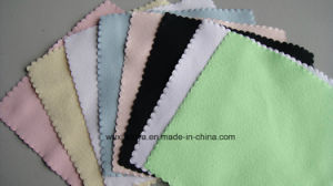 Microfiber Polar Fleece Lens Cleaning Cloth