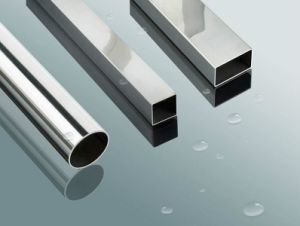 High Quality Stainless Steel Rectangular Tube / Pipe (201, 304, 316) pictures & photos