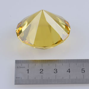 40mm Multi Color Crystal Glass Diamond Set, 8PCS/Set pictures & photos