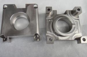 Customized Steel Forged Flange with CNC Machining pictures & photos