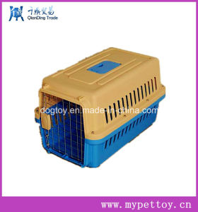Hot Selling Plastic Dog Carriers pictures & photos