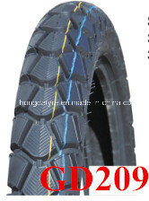 The Cheapest Motorcycle Tire /Motorcycle Tyre 2.75-17 3.00-17 3.00-18 110/90-16 130/60-13 120/80-17 100/90-17 pictures & photos