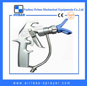 Hb134 Stainless Spray Gun with CE (HB134) pictures & photos