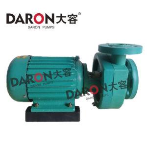 Engineering Plastic Corrosion Resistance Centrifugal Pump (FS)