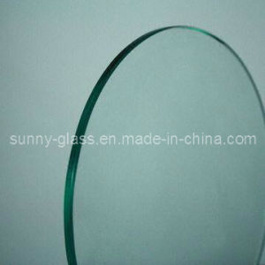 3-19mm Flat/Bent Clear Tempered Glass with ISO, CCC, Csi Certified pictures & photos