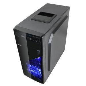 Computer Case (5909 BK) pictures & photos