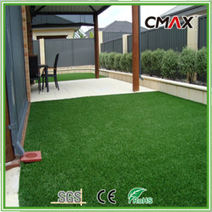 U Shape Landscaping Grass for Hotel, Swimming Pool pictures & photos