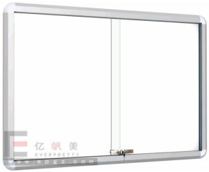 Nteractive Whiteboard & Green Board for Chalk Writing and Mark Pen Made in Guangzhou China pictures & photos
