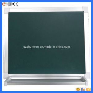 2015 China Best Sellers Aluminum Frame Magnetic Kitchen Memo Chalkboard