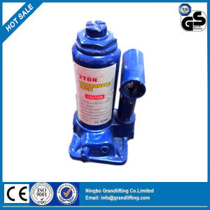 Zhbj High Quality Europe Standard Hydraulic Bottle Jack pictures & photos