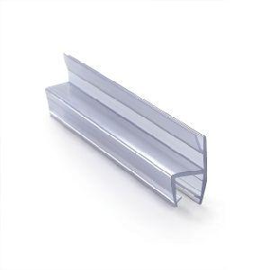 glass shower door seal strip plastic hinge sealing shower enclosures bathroom accessories door seals shower door